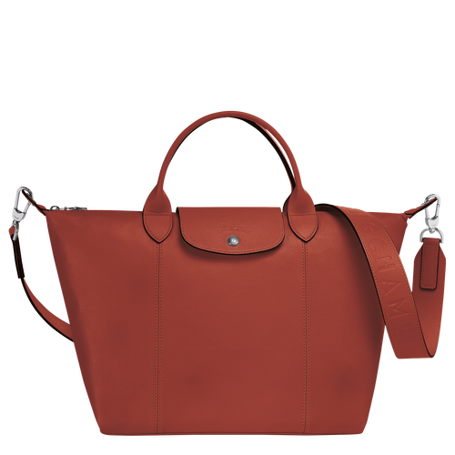 Top handle bag M, Sienna - View 1 of  5 -