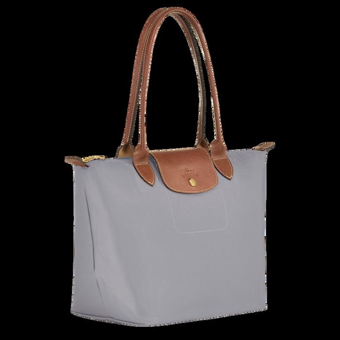 Shoulder bag S, Grey - View 2 of 8.0 - zoom in