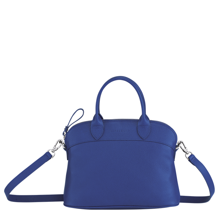 Top handle bag S, Sapphire - View 1 of  3 - zoom in