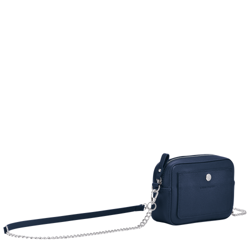Crossbody bag, Navy - View 2 of  3 -