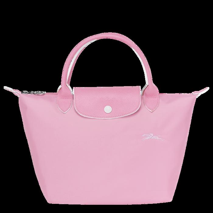 Top handle bag S, Pink, hi-res - View 1 of 4