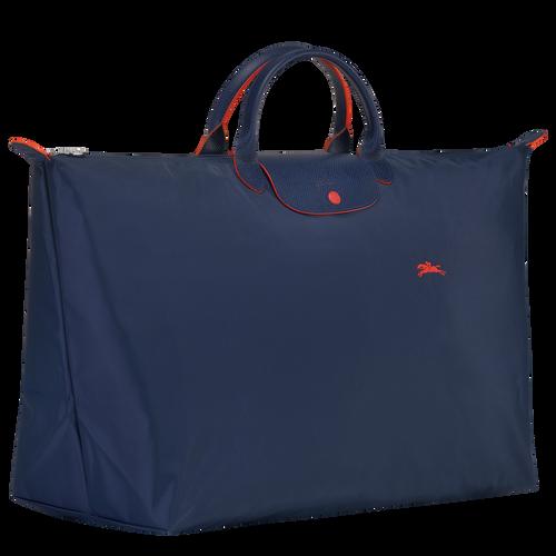 旅行袋 XL, 海軍藍色, hi-res - View 3 of 4
