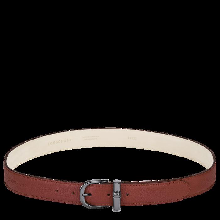Roseau Ladies' belt, Sienna
