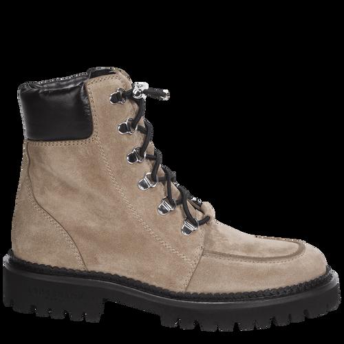 Boots, Sable, hi-res - Vue 1 de 2