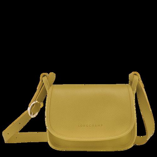 Le Foulonné Crossbody bag S, Mimosa