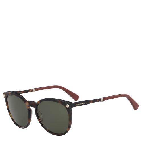 Sunglasses, Havana, hi-res - View 2 of 2