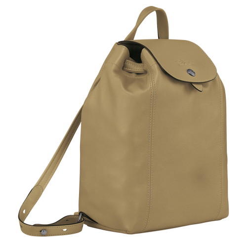 Backpack, Khaki - View 2 of  3 -