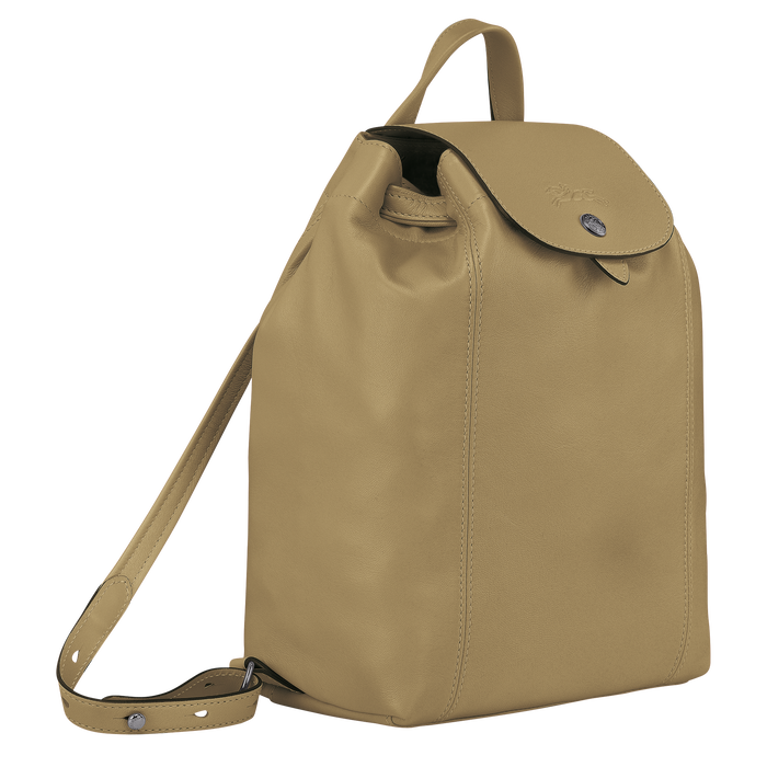 Backpack, Khaki - View 2 of  3 - zoom in