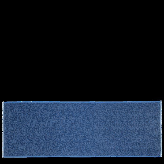 Damenschal, Blau, hi-res - View 1 of 1