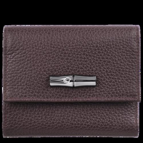 컴팩트 지갑, 오버진 - 1 이미지 보기 2 -