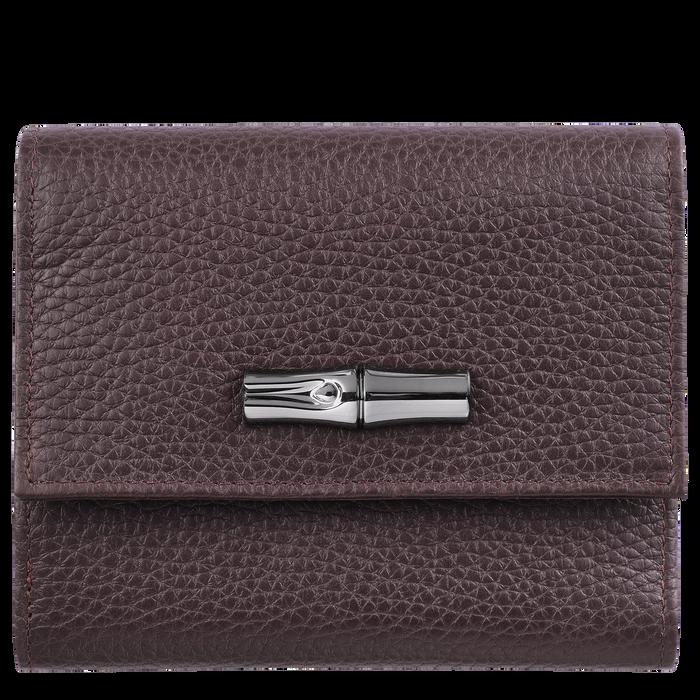 컴팩트 지갑, 오버진 - 1 이미지 보기 2 - 확대하기