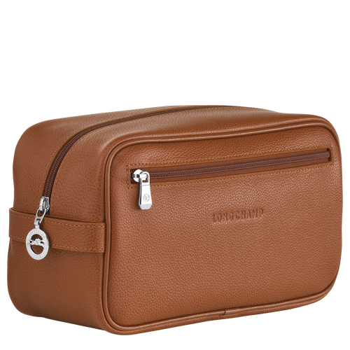 Toiletry case, Caramel - View 2 of  3 -