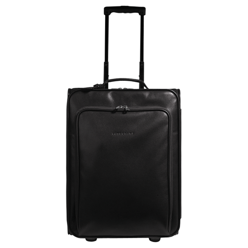 Small wheeled suitcase, 047 Black, hi-res