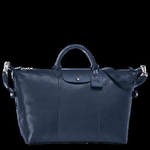 Travel bag XL, Navy, hi-res - View 1 of 3