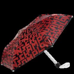 Parapluie, C09 Noir/Brique, hi-res