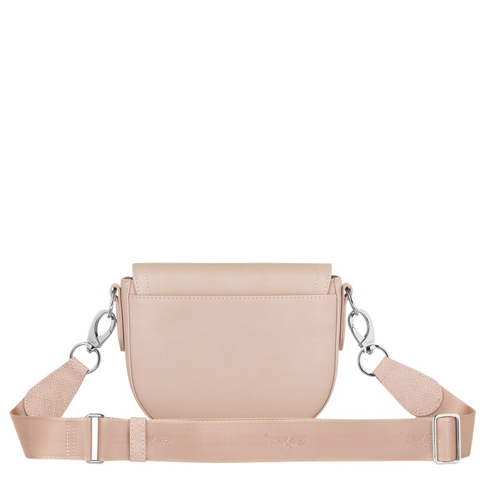 Cavalcade Crossbody bag S, Buff