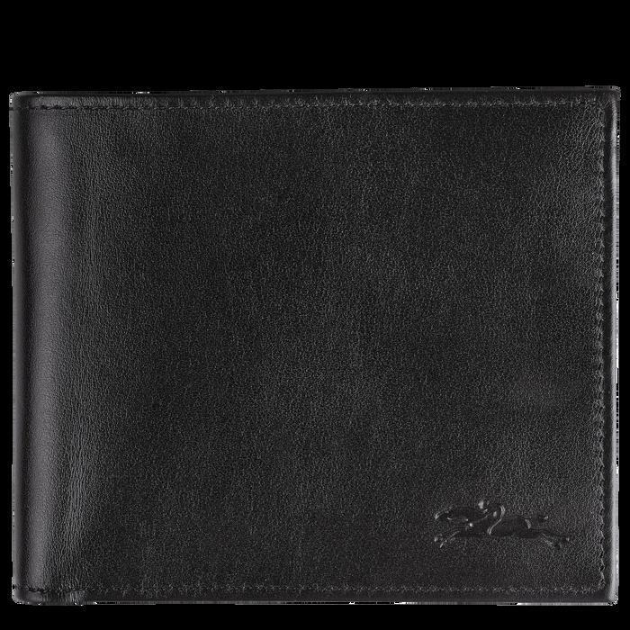 Baxi 錢包, 黑色