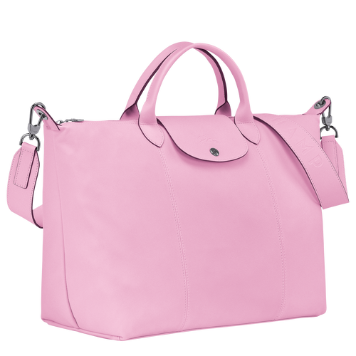Handtasche, Pink, hi-res - View 2 of 3