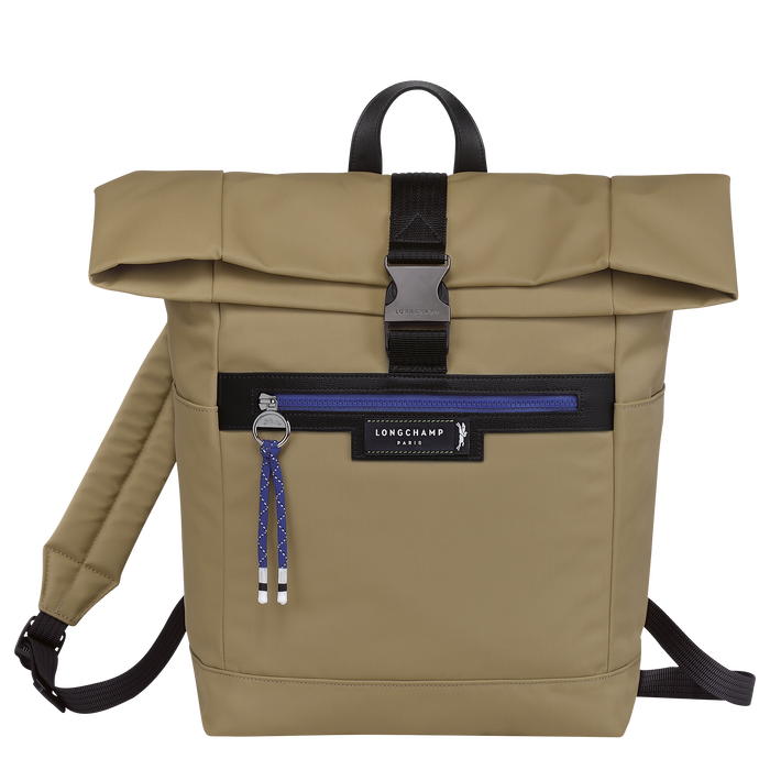 Green District Backpack, Sahara