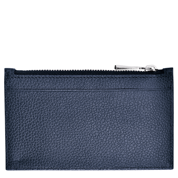 Coin purse, Navy - View 2 of  2 - zoom in