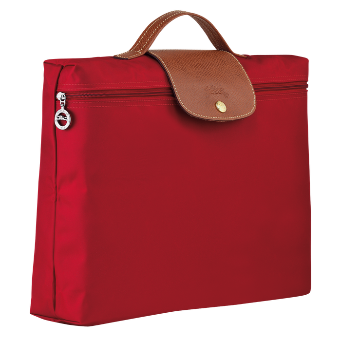 Briefcase S, Red - View 2 of  4 - zoom in