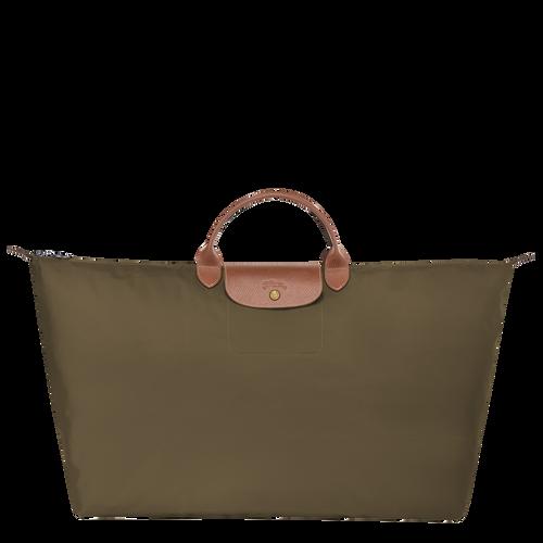Travel bag XL, Khaki - View 1 of  4 -