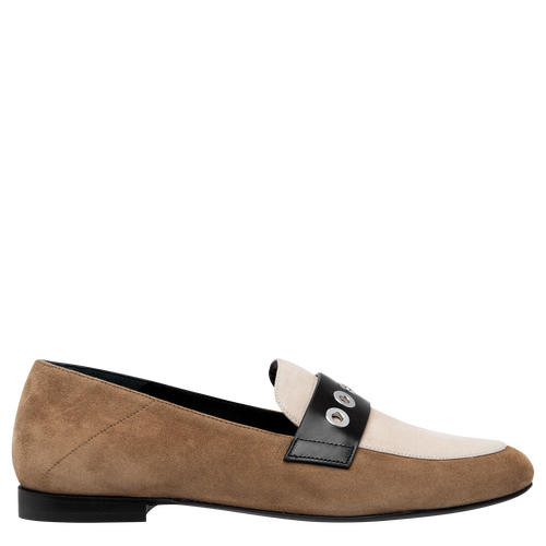 Loafers, Camel - View 1 of  3 -
