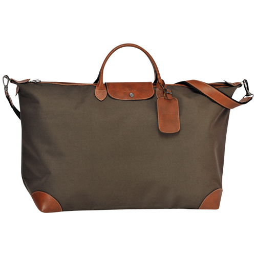 View 1 of Travel bag XL, 042 Brown, hi-res