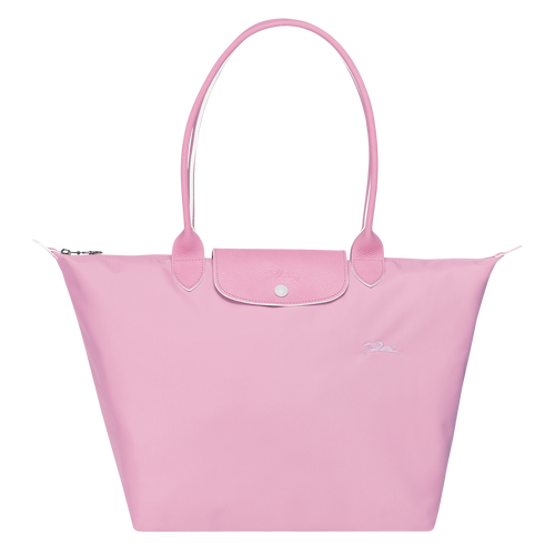 Shoulder bag L, Pink, hi-res - View 1 of 4