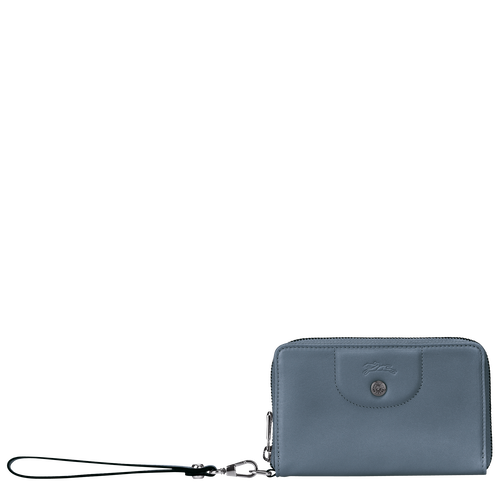 Brieftasche im Kompaktformat, Nordisch - Ansicht 1 von 2 -