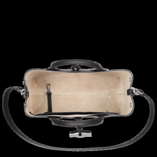 手提包 M, 黑色, hi-res - 5 的視圖 5