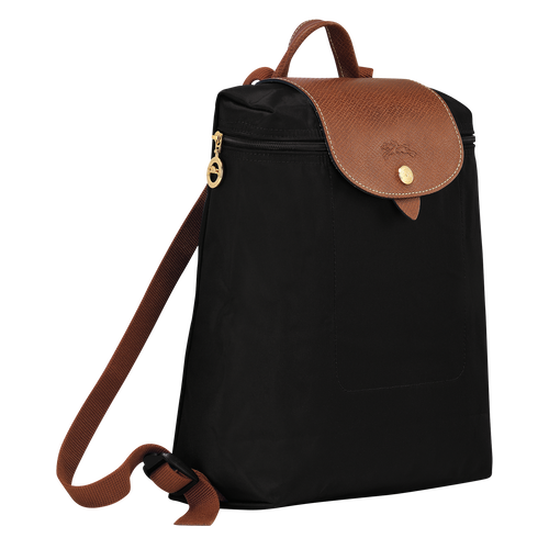 Backpack, Black - View 2 of  6 -