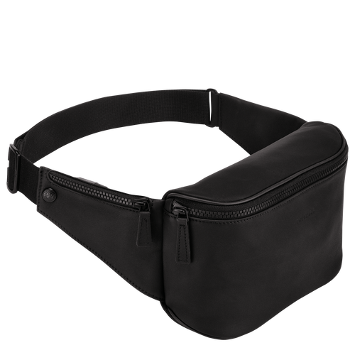 View 2 of Belt bag, 001 Black, hi-res