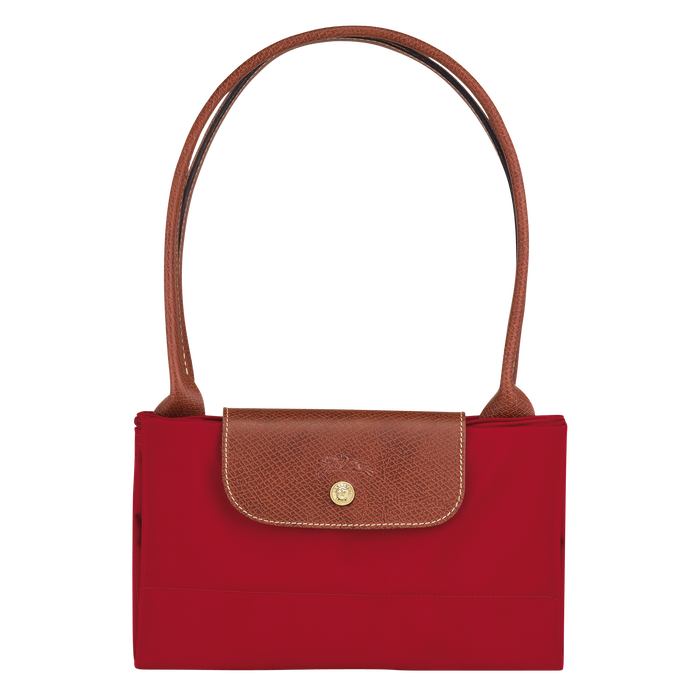 Shoulder bag L, Red - View 4 of  4 - zoom in