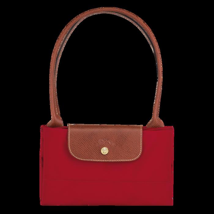Shopper L, Rot - Ansicht 4 von 4 - Zoom vergrößern