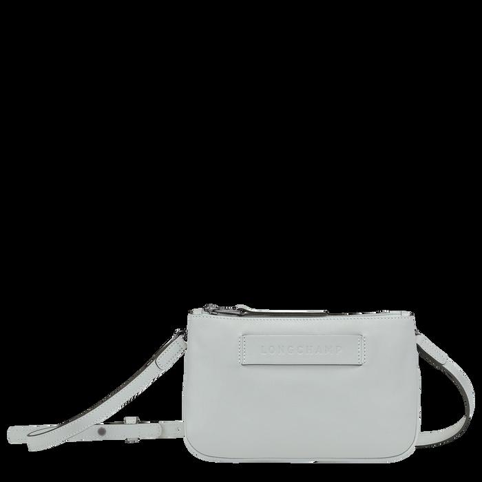 Longchamp 3D Crossbody bag, Mineral