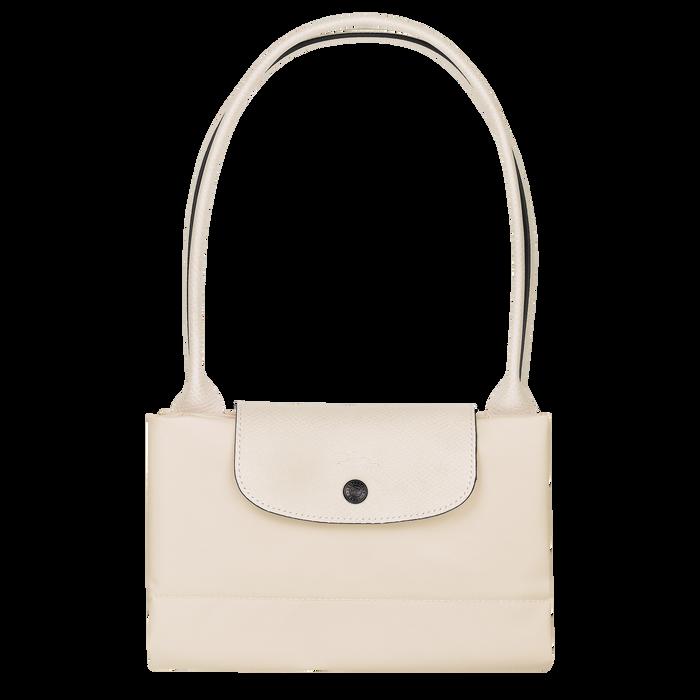 Shoulder bag L, Chalk - View 4 of  6 - zoom in