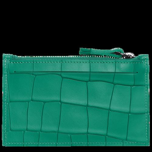 Portemonnaie, Green - Ansicht 2 von 2.0 -