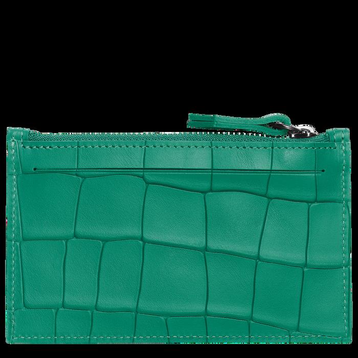 Portemonnaie, Green - Ansicht 2 von 2.0 - Zoom vergrößern