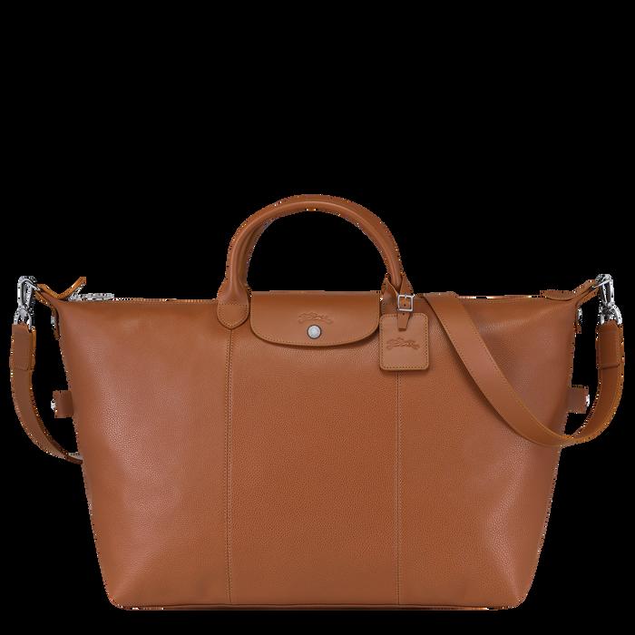 Travel bag, Caramel, hi-res - View 1 of 3