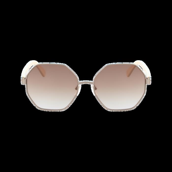 Sonnenbrillen, Gold - Ansicht 1 von 2 - Zoom vergrößern