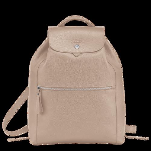 Backpack Le Foulonné Beige (L1550021005) | Longchamp US