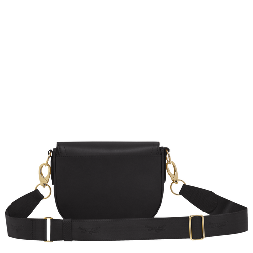 Crossbody bag S, Black/Ebony - View 3 of  3 -