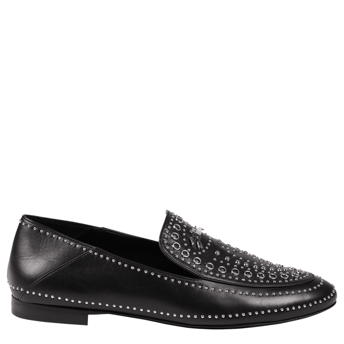 Loafers, Black/Ebony - View 1 of  5 - zoom in