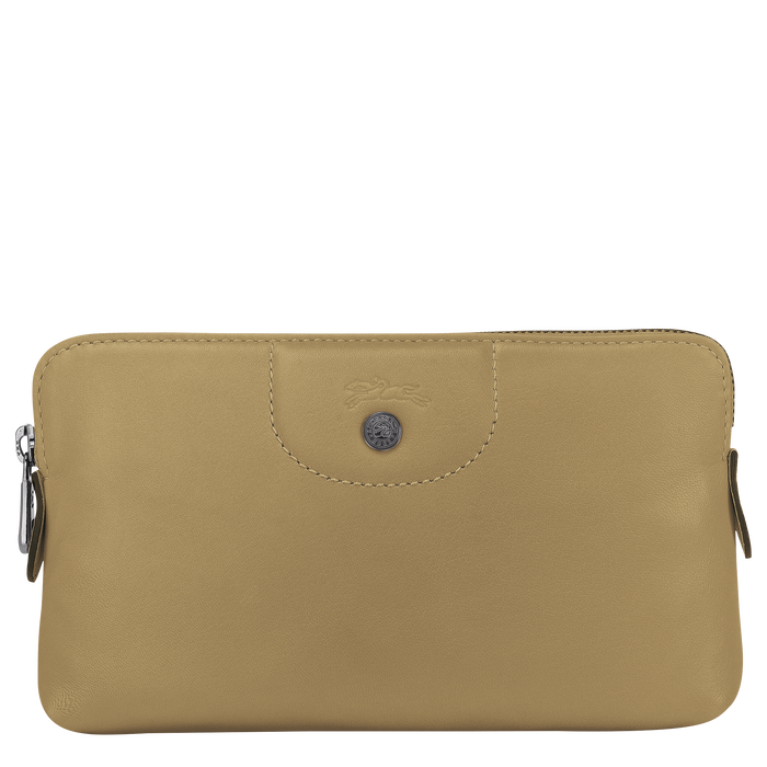 Pouch, Khaki - View 1 of 3 - zoom in