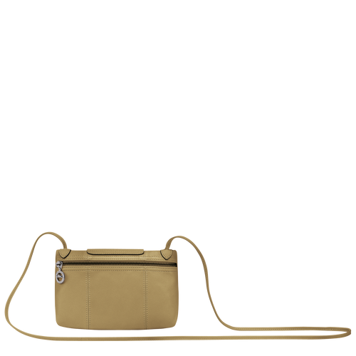 Crossbody bag, Khaki - View 3 of  3 -