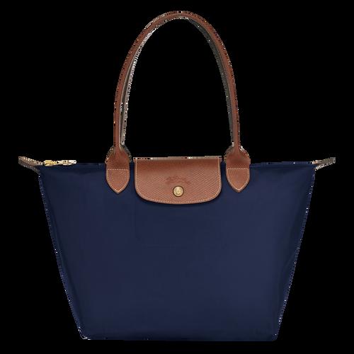 Shoulder bag S, Navy - View 1 of  4 -
