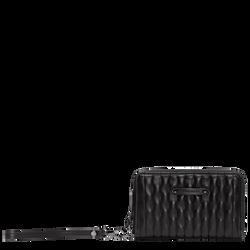 Compact wallet, 001 Black, hi-res