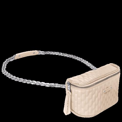 View 2 of Belt bag, Chalk, hi-res