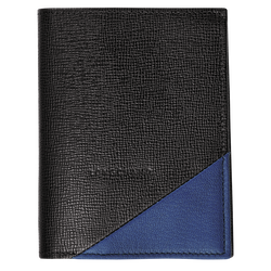 Cardholder, 731 Black/Blue, hi-res